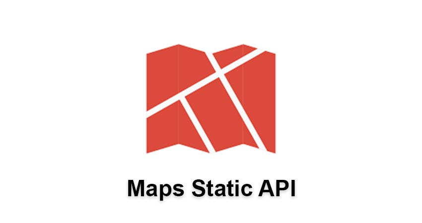 Maps Static API