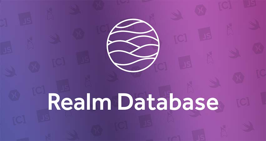 Realm Database