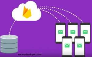 Firebase-Cloud-Messaging-FCM