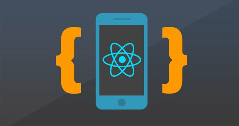آموزش React Native - عکس شاخص